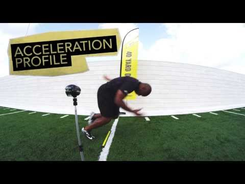 How to Run the 40 Yard Dash