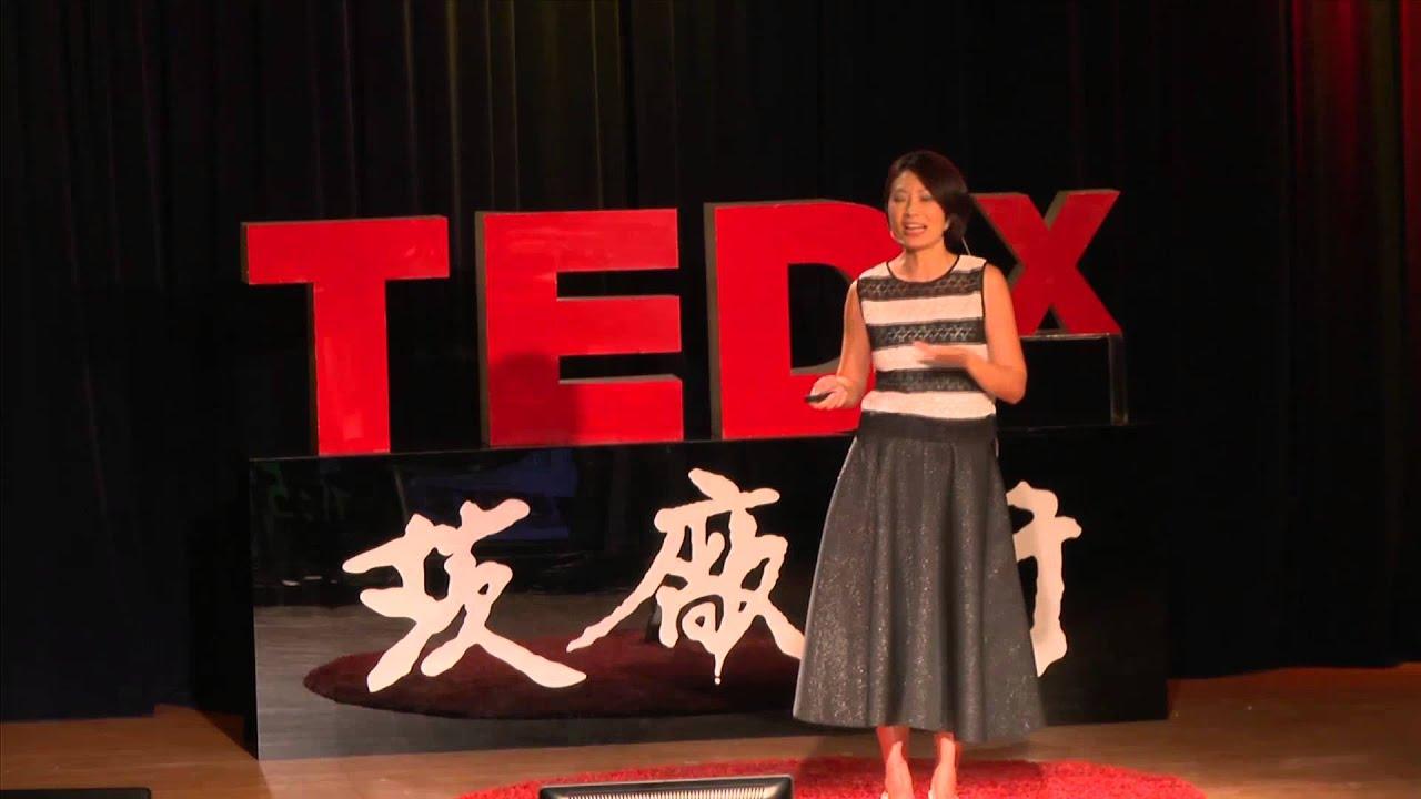 成為真實的自己 (be our true self)   洪嘉惠 Hoong Jia Hui   TEDxPetalingStreet