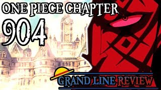 One Piece Chapter 905 Review: A Beautiful World