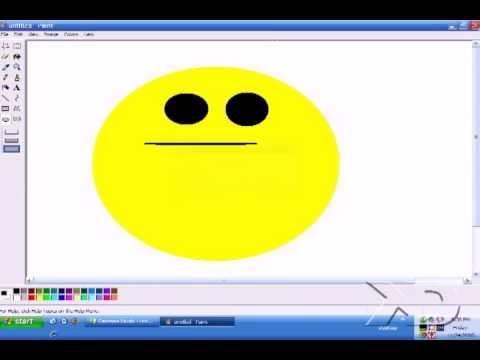 Green Day - Boulevard of Broken Dreams - Smiley Face...