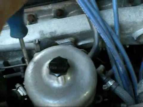 looking at jaguar SU carburettors