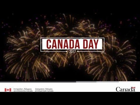 Canada Day 2017: Message from Minister Hussen