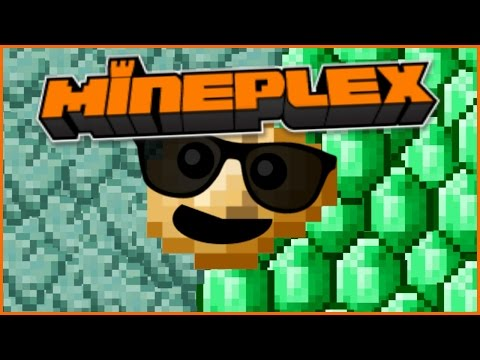 Best Mineplex Games To GET GEMS & SHARDS FAST