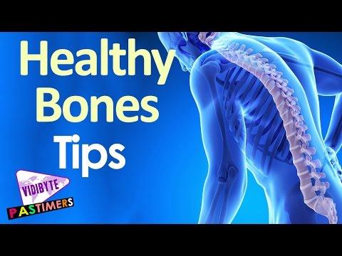 Bone Health : Tips to keep your Bones Healthy || Body Health Tips