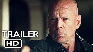 Acts of Violence Official Trailer #1 (2018) Bruce Willis Action Movie HD
