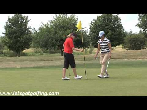 When and Where to Mark your Golf Scorecard - Golf Instruction from PGA Pros
