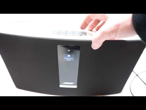 Bose SoundTouch 30 Demo