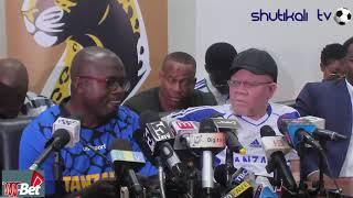 Shaffih Dauda Uso kwa Uso na Haji Manara Waanzisha Ishu ya UNDERDOG