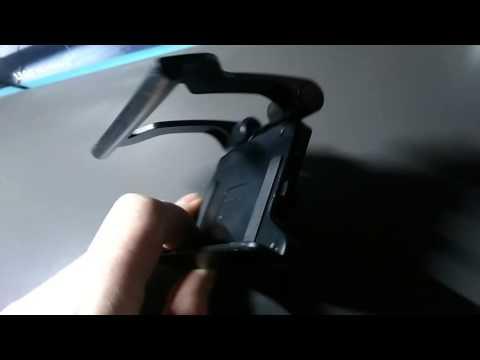 TV Clip Mount Stand Holder for Xbox 360 Kinect Sensor