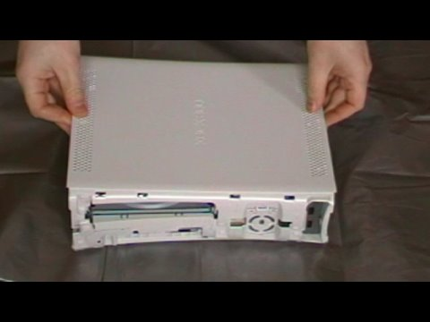 Through the Tech Hole: Xbox 360 'Jasper'