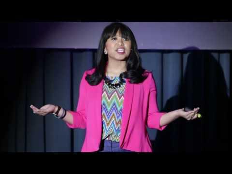 A New Mindset About Food   Sheena Gregg   TEDxTuscaloosa