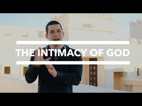 The Intimacy of God | Jefferson Bethke