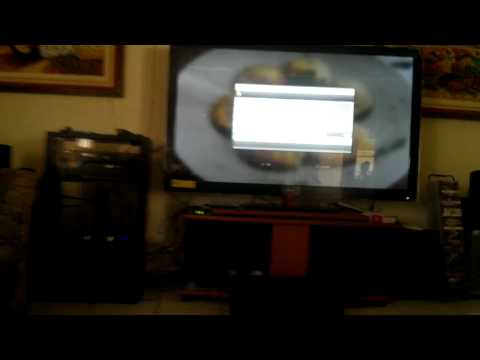 how to get connection wireless on ps3 with security key.mp4