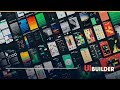 UI - Builder | Asset Store | Unity3D