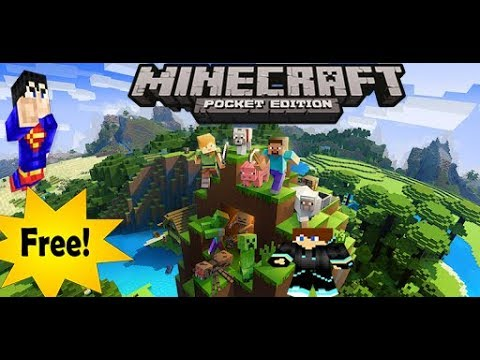 How To Get Custom Skins in minecraft pe