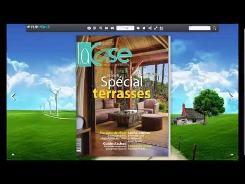 5 Useful Tips to Make Stunning HTML5 Digital Magazine from PDF by Flip HTML5