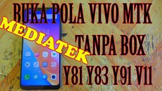 Update ) Cara Root Vivo Y81 Terbaru !! 100% Berhasil