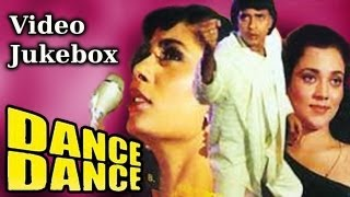 Dance Dance (HD) - All Songs - Mithun Chakraborty - Smita Patil - Alisha Chinai - Bappi Lahiri