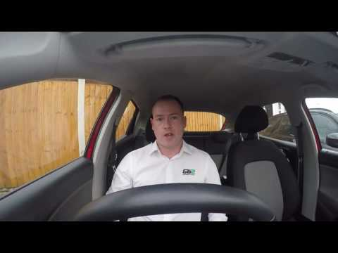 Train to become a driving instructor in Derby