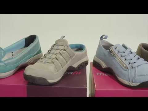Therafit - How to choose the Best Casual Comfort Shoes