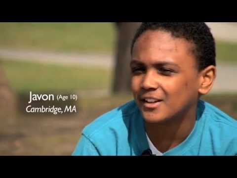 Forming Better Relationships with Big Brothers: Chris & Javon