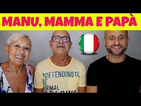 LIVE Marathon: Learn Italian Phrases, Grammar, Comprehension AND Meet My Parents (PART 3) [IT]