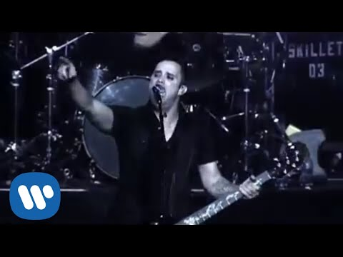 Skillet - Awake and Alive (Official Audio)