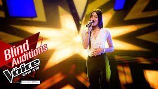 อุ้ม - ดาวเรืองดาวโรย - Blind Auditions - The Voice Thailand 2019 - 21 Oct 2019