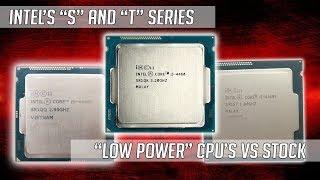How Do Intel