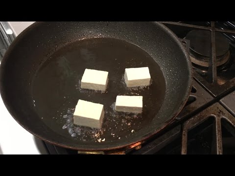How to Cook Tofu | MyRecipes
