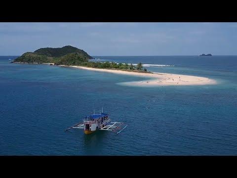 Palawan from the Air II