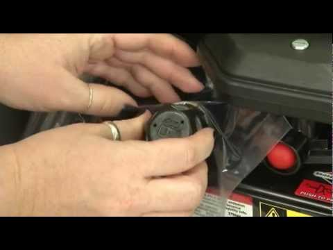 How to Change Lawn Mower Oil