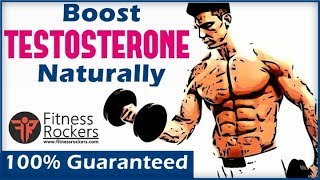 Testosterone Boosting Herbs Foods For Bodybuilding Muscleweight Gain