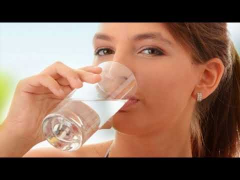 Water Is Best Natural Way To Stop Vomiting During Pregnancy- How Much To Consume