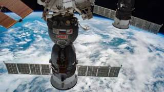 ISS Timelapse - Two Passes, Two Cameras (15 / 16 Aprile 2017)