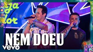 Matheus & Kauan - Nem Doeu (Ao Vivo Em Recife / 2020)