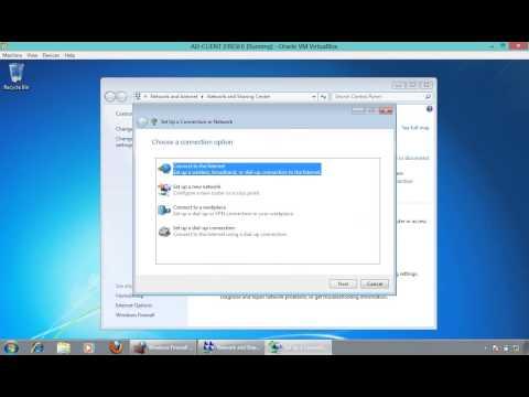 L2TP VPN in windows server 2008R2 SP1