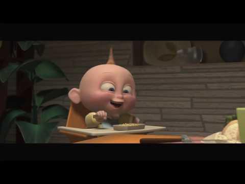 Family Stress Theory movie clip