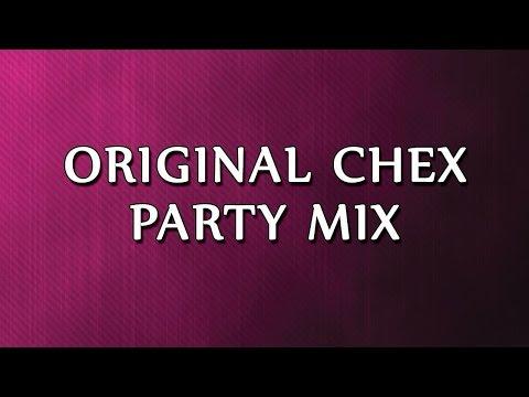 Original Chex Party Mix