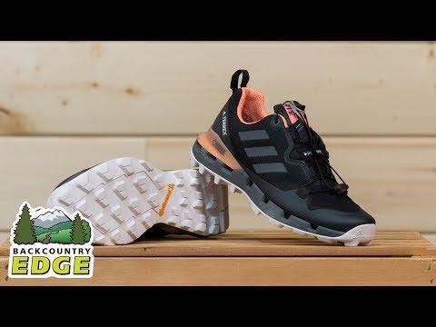 adidas Outdoor Women's Terrex Fast GTX-Surround Hiking Shoe