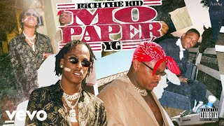 Rich The Kid - Mo Paper (Audio) ft. YG