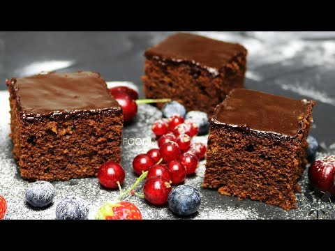 HEERLIJK SMEUÏGE BROWNIES   BROWNIE CAKE   CHOCOLADECAKE  CHOCOLADETAART   EID RECEPT