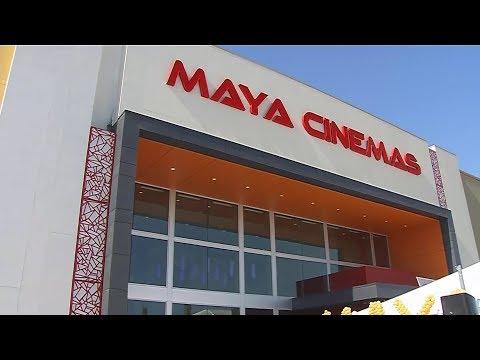 Maya Cinemas opens in Delano
