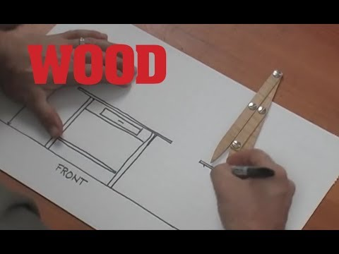 Designing Proportional Woodworking Projects - WOOD magazine