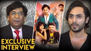 Exclusive Interview With The Makers Of My Friend's Dulhania | O.P. Rai | Mudasir Zafar