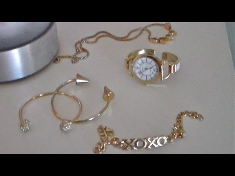 HOW TO: PRESERVE COSTUME JEWELRY