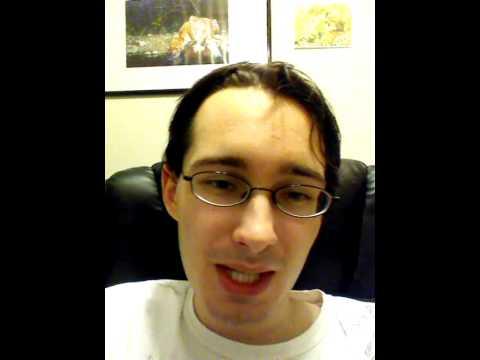 Sean's Super Vlog - Into the world