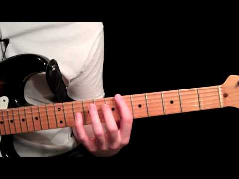 Visualizing Major Scales In All Keys Quickly And Easily Pt.1 - Advanced Guitar Lesson