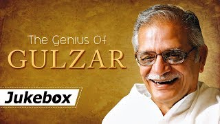 The Genius Of Gulzar | Birthday Special | Filmi Gaane