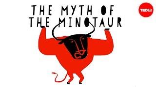 The scientific origins of the Minotaur - Matt Kaplan